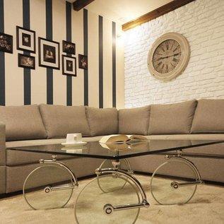 Siena White (doos 0,46 m2)