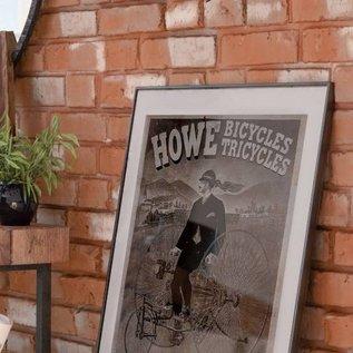 Vintage Cotta hoekstrips (doos 0,93 m1)