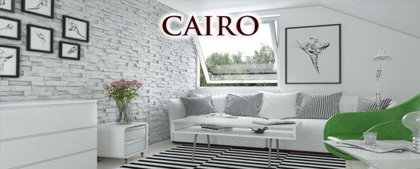 Steenstrips Cairo