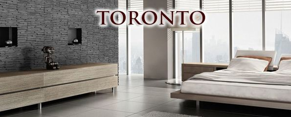 Steenstrips Toronto