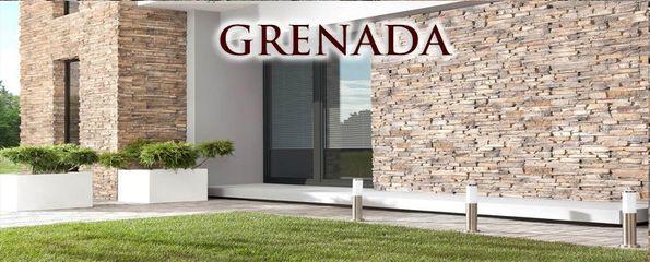 Steenstrips Grenada