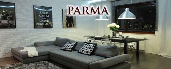 Steenstrips Parma