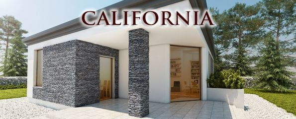 Steenstrips California