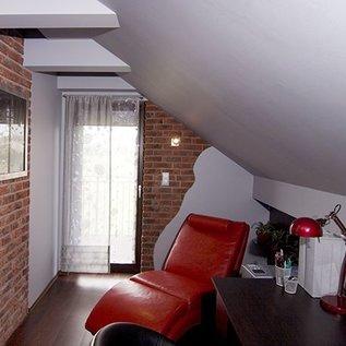 Rustik 540 Amsterdam hoekstrips (doos 2 m1 / 0,5 m2)