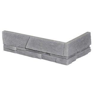 Madera Grey hoekstrips (doos 0,9 m1 / 0,45 m2)