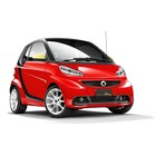 Smart Fortwo Electric Drive - 4.6 kW