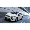 Opel Ampera Ladestation