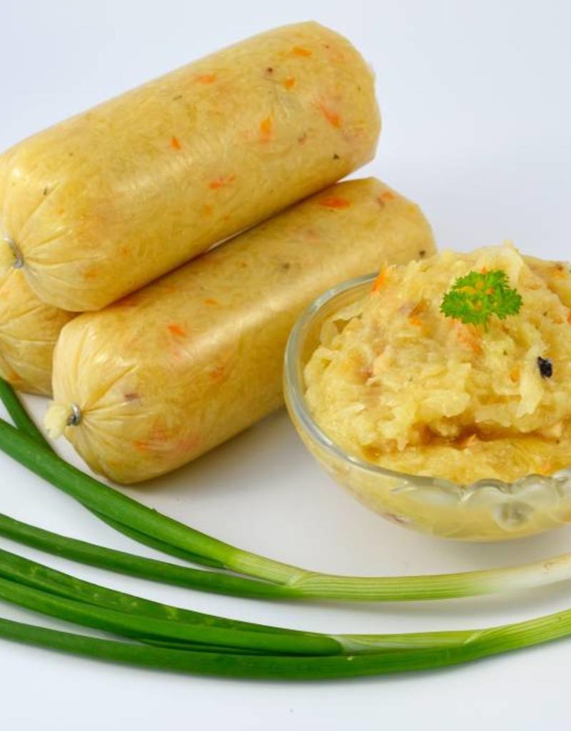 Sauerkraut im Darm 500 g