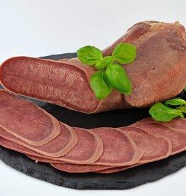 Rinderzunge gegart 800 g