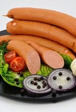 Knoblauchbockwurst 5 St. 600 g