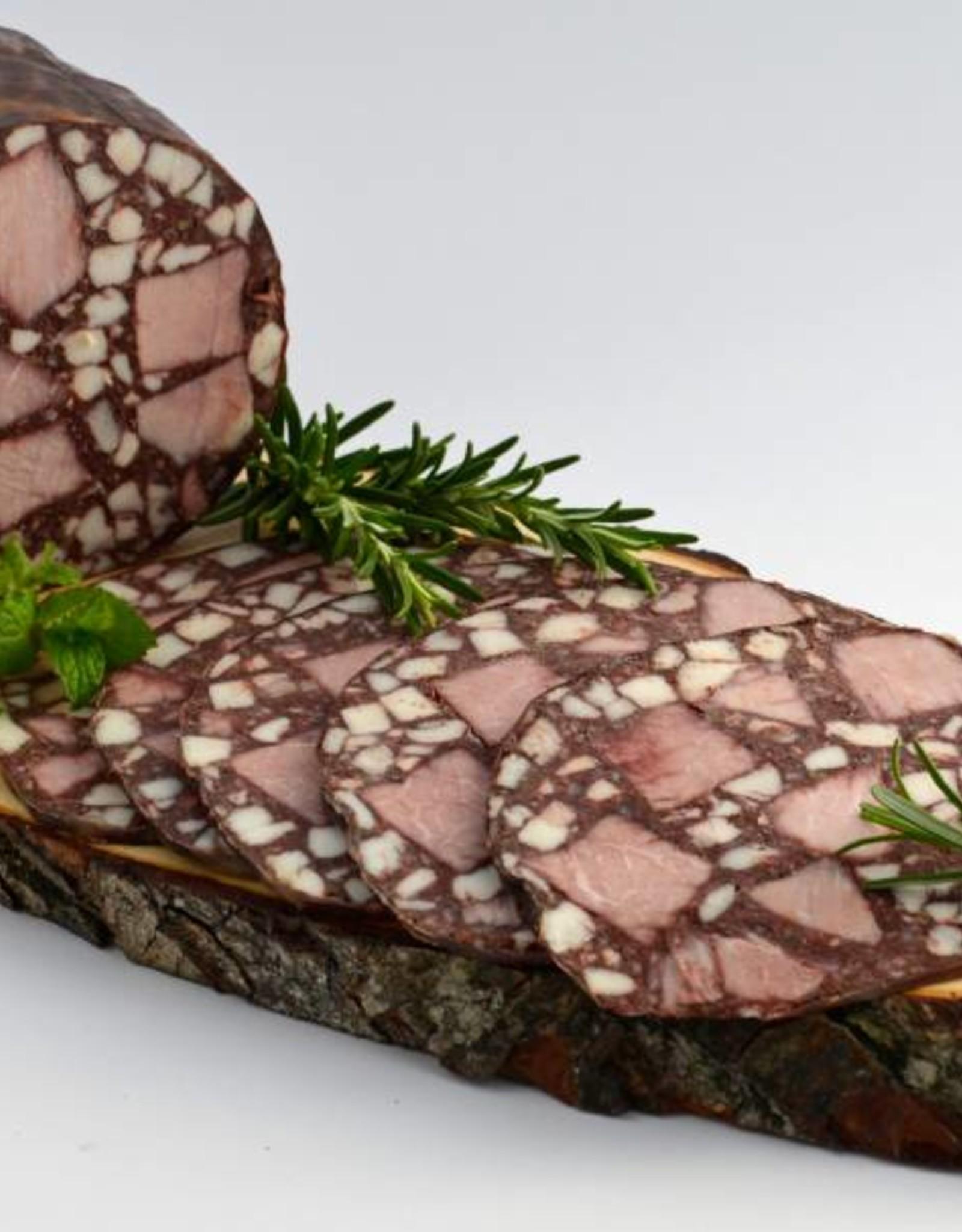 Fleischblutwurst 500 g