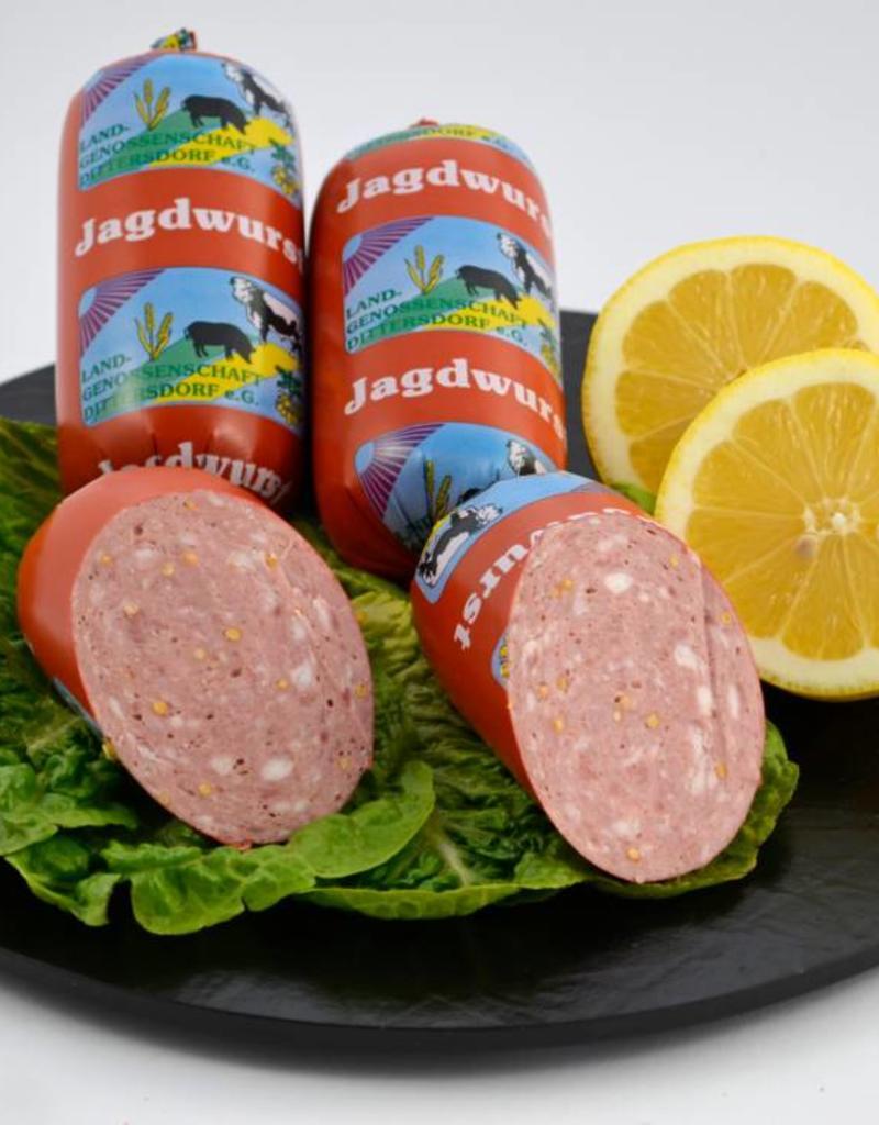 Jagdwurst klein 250 g