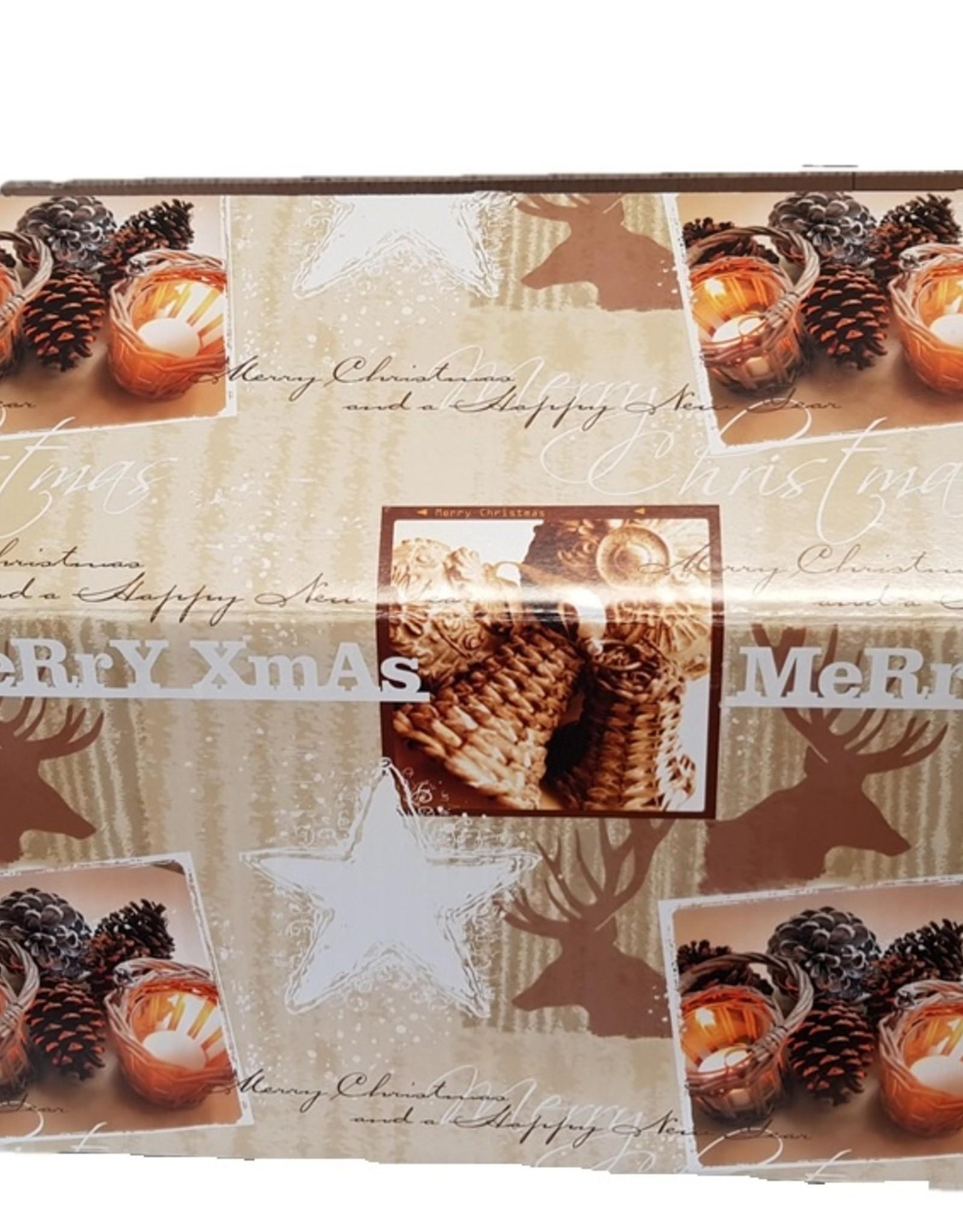 Dittersdorfer Weihnachtsverpackung gefüllt mit ihrer Auswahl an Produkten