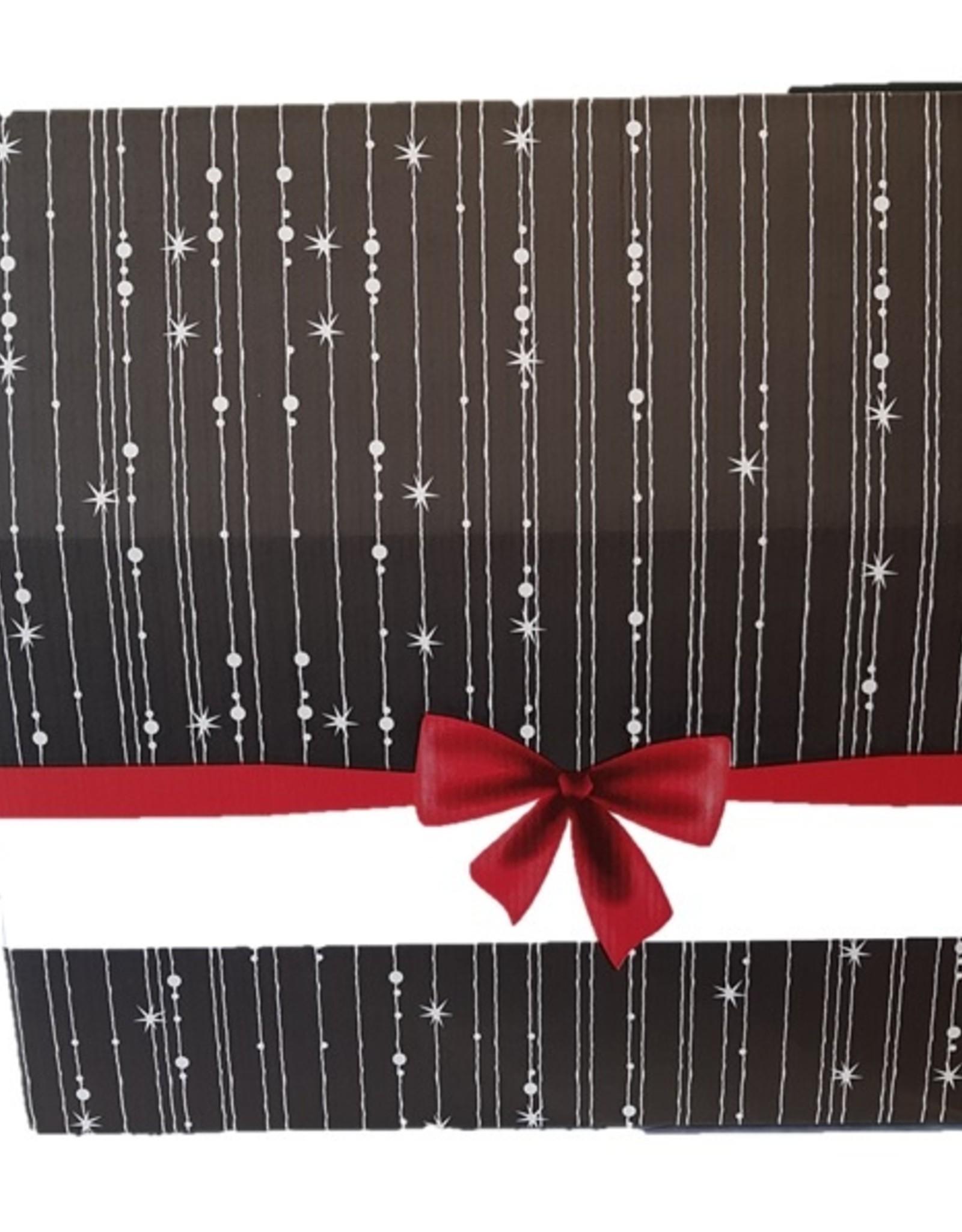 Dittersdorfer Weihnachtsverpackung gefüllt mit ihrer Auswahl an Produkten - Copy