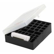Ansmann Luxe batterijen bewaardoos incl. batterijtester.