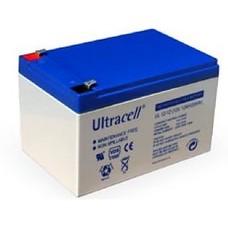 Ultracell loodaccu 12V 12 Ah UL12-12