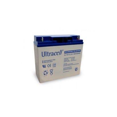 Ultracell loodaccu 12V 18 Ah UL18-12