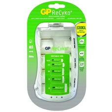 GP recyko universele batterij oplader NiMH
