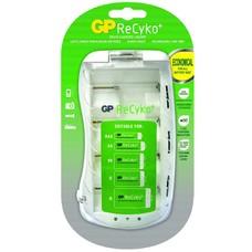 GP universele batterij oplader NiMH