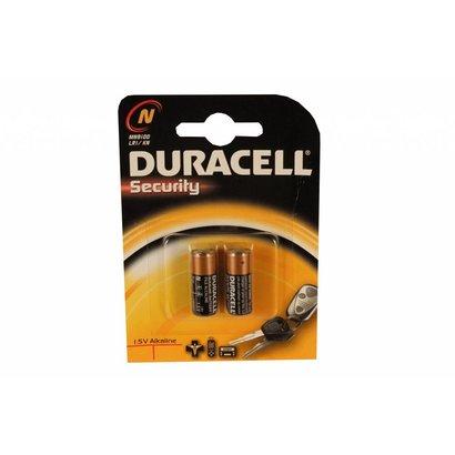 Duracell LR1 (MN9100) batterijen