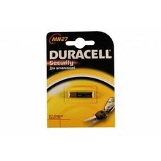 Duracell MN27 batterij