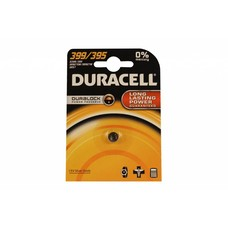 Duracell 399/395 SR927SW horloge batterij