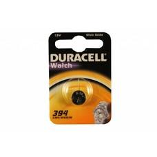 Duracell 394 SR936SW horloge batterij