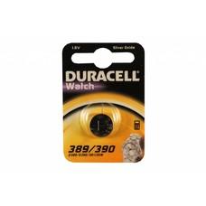 Duracell 389/390 SR1130SW horloge batterij