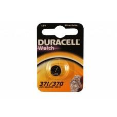 Duracell 371/370 SR920SW horloge batterij