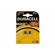 Duracell LR44 / AG13 knoopcel batterij