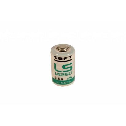 Saft CR1/2AA lithium batterij 3.6V LS14250