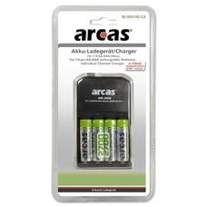 Arcas batterij oplader NiMH