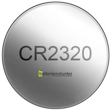 CR2320