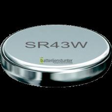 SR43W