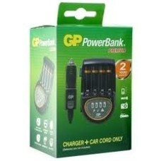 GP batterijlader powerbank premium PB50