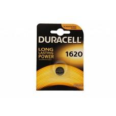 Duracell CR1620 lithium knoopcel batterij