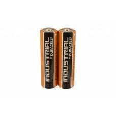 Duracell industrial AA batterijen 2 stuks