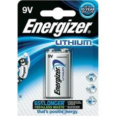 9V lithium