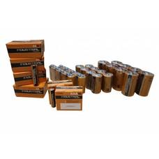 Duracell industrial Voordeelpakket groot