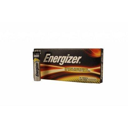 Energizer industrial AAA batterijen doos 10 stuks