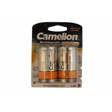 D cell oplaadbare batterijen 10000 mAh