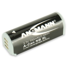 Ansmann NB-9L Canon