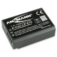 Ansmann LP-E10 Canon