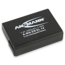 Ansmann EN-EL14 Nikon