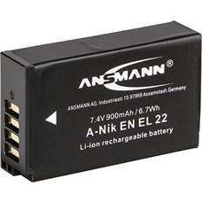 Ansmann EN-EL22 Nikon