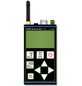 ecoObs GSM-Batcorder