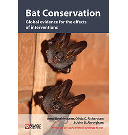 Bat Conservation