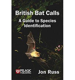 British Bat Calls