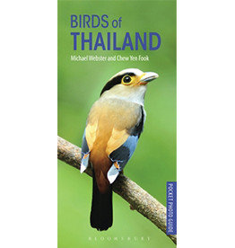 Pocket Photo Guide to the Birds of Thailand