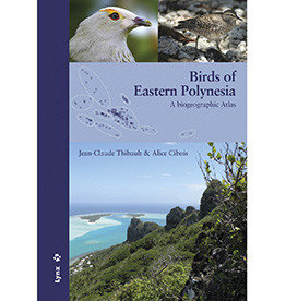 Birds of Eastern Polynesia